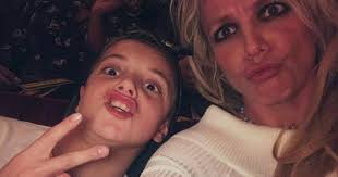 Oops i did it again. 20 Thing That People Didn T Know About Britney Spears Children Small Joys