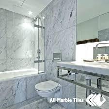 Carrera Marble Bathroom Marble Tiles Carrara Marble Hexagon Bathroom Stunning Carrara Marble Bathroom Designs