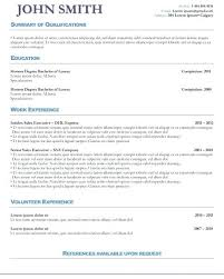 How To Write Perfect Resume the perfect resume aiditanme 73