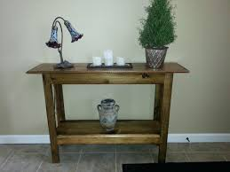 entryway table with drawers. entryway table small plans diy with faux drawers narrow storage w