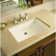 undermount bathroom sink round. Large Size Of Rectangle Undermount Sink Wall Mount Small Toilet Round Bathroom 3