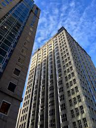 Blue Light In San Francisco Sky Hd Wallpaper United States San Francisco Sky Light
