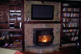 heatilator fireplace insert instlled flt bove nd bems manual wood burning installation