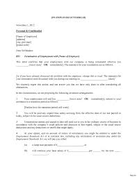 Severance Agreement Template Form Free Uk Floridania 960X1242 Sample ...
