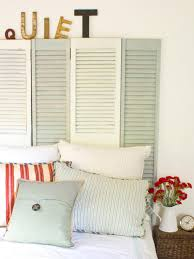 Retro Bedroom Accessories Add Shabby Chic Touches To Your Bedroom Design Hgtv