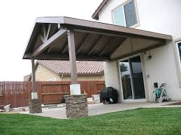 building a patio roof how to attach a patio roof to an existing house house diy building a patio roof