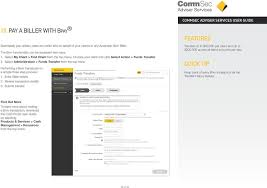 Commsec Adviser Services User Guide Pdf