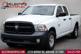 Used Ram 1500 for Sale in Dallas, TX | Edmunds