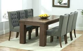 8 seater glass dining tables 8 table and chairs dark wood dining table sets great furniture trading company for 8 8 table 8 seater glass dining table and