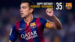 wishing xavi hernandez a happy th birthday celebrities ia