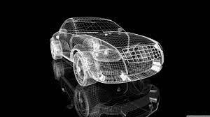 3D Audi TT Computer Model Ultra HD ...