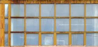 window texture. Window With Yellow Metal Frame Texture