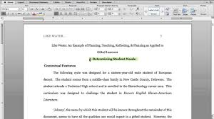 Mla In Text Citation Research Paper Automatic Essay Writer
