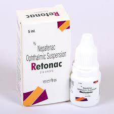 nepafenac eye drops at rs 5 box