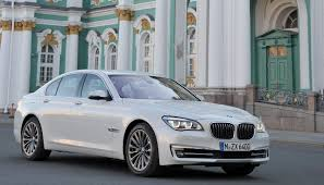 All BMW Models 2013 bmw 7 series : 2013 BMW 7-Series Facelift to Debut in Paris - autoevolution