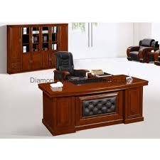 classic office desk. Workwell Executive Desk Classic Office Table Design With Bottom Price (D-ODP9816)