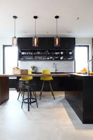 Modern Kitchen Interiors 17 Best Images About Modern Kitchens On Pinterest Architects