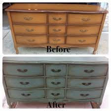 chalk paint furniture diyClassic Yet Fashionable Chalk Paint Dresser  Home Inspirations Design