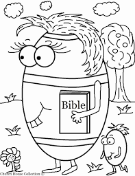 Printable Easter Coloring Pages For Sunday School With Event Cross