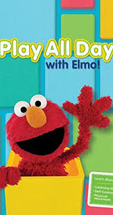 A bear family favorite, porridge ball is a game where the person who throws the ball yells, porridge! and then the catcher yells, porridge! also. Sesame Street Play All Day With Elmo 2015 Imdb