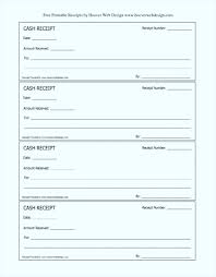 Cash Receipt Template Pdf New Printable Receipt Form Template Donation Unique Pledge Donor Lovely