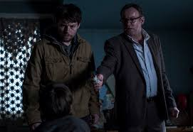 Outcast Review: Robert Kirkman's New Beguiling Adaptation | Collider