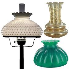 lamp parts lighting chandelier student shade oil shades globe lamps and cool fabric ceiling fan globes