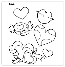 When valentine's day comes near, all of us hurry down to the stores to buy gifts for our loved ones. Free Valentine S Day Printable Coloring Pages From Crayola The Frugal Free Gal