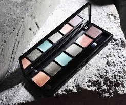 eyeshadow palette sleek makeup
