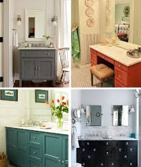 painting a bathroom vanity. Collection Of 4 Images For Painted Bathroom Vanity Inspiration Painting A N