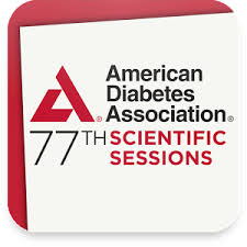 Risultati immagini per photos from ADA 2017 scientific sessions