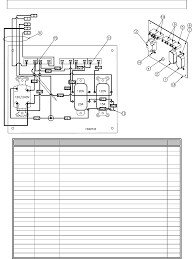 page 40 of north star portable generator m165957k user guide wiring diagram rev k