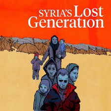Syria's Lost Generation