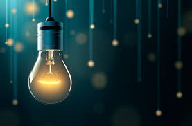 Turning On Our Mental Light Bulbs