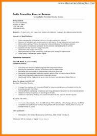 11 Resumes For Promotions Activo Holidays