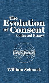 the book evolutionofconsent com the book