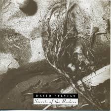 The Story Behind The Album: <b>Secrets</b> of the Beehive, by <b>David Sylvian</b>