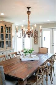 rustic dining room table lighting full size of dining room light fixtures farmhouse kitchen chandelier cottage