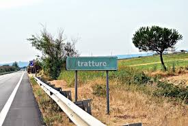 Image result for  tratturi sign
