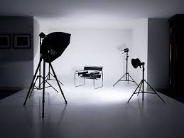 build an in home photo studio how to turn a basement garage or spare