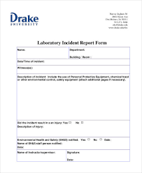 Free 56 Report Form Examples Samples In Pdf Doc Examples