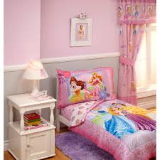 disney princess timeless elegance 4piece toddler bedding set com