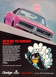 1969 Dodge Daytona Charger Color Chart Dodge Charger 1969