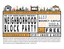 Block Party Flyer Block Party Flyer _mail Format_4 25 X 5 5 Chs Capitol Hill