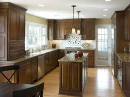 Kitchen Designs Galley Style Galley Kitchen Tile Ideas Top Home Design
