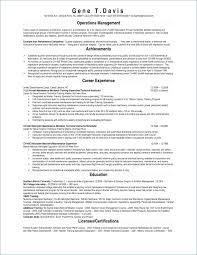 Automotive Mechanic Resume Publicassets Us