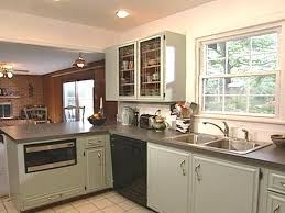 how to paint oak kitchen cabinets diy wood