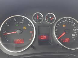 Asr En Abs Lampjes Branden Audi A2 Club Nederland