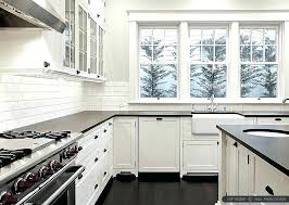 white kitchen backsplash ideas perfect black and white kitchen ideas kitchen backsplash ideas white cabinets black