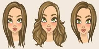 účesy Pro Rovné Jemné Vlasy